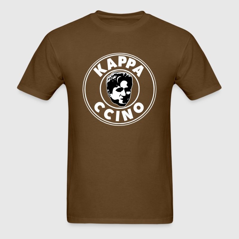 'KAPPA CINO' - Men's T-Shirt