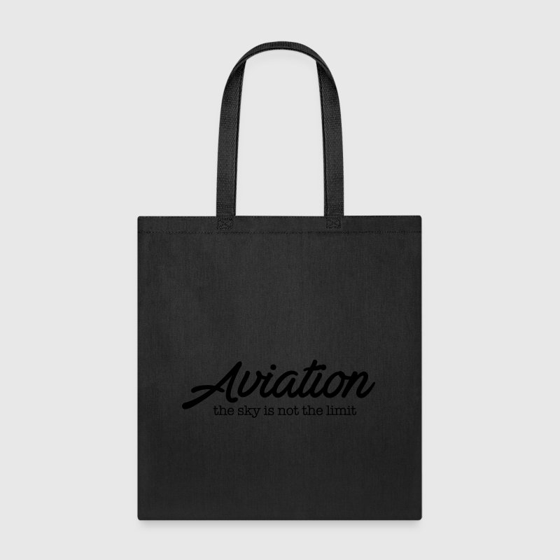 aviation Bags & backpacks - Tote Bag