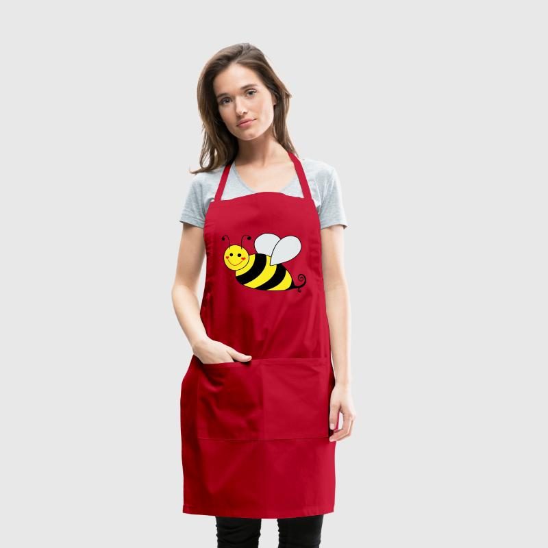 Cute Bumble Bee - Adjustable Apron