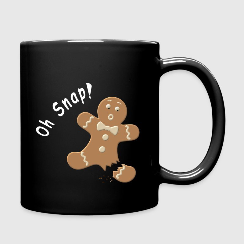 Oh Snap - Full Color Mug