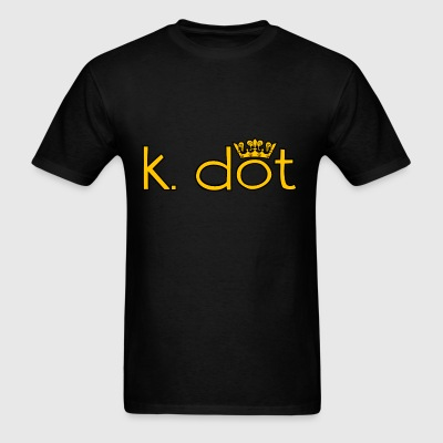 K. Dot - Men's T-Shirt