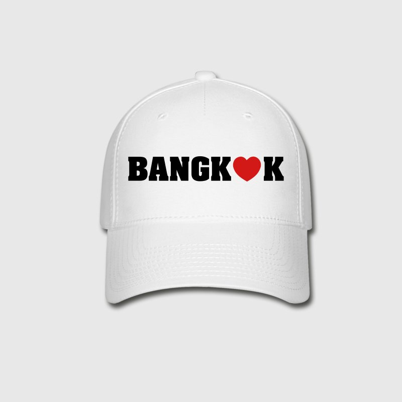 BANGKOK LOVE Caps - Baseball Cap