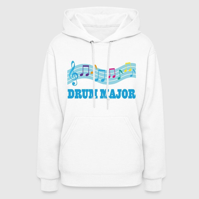 Drum Major Hoodies - Women's Hoodie