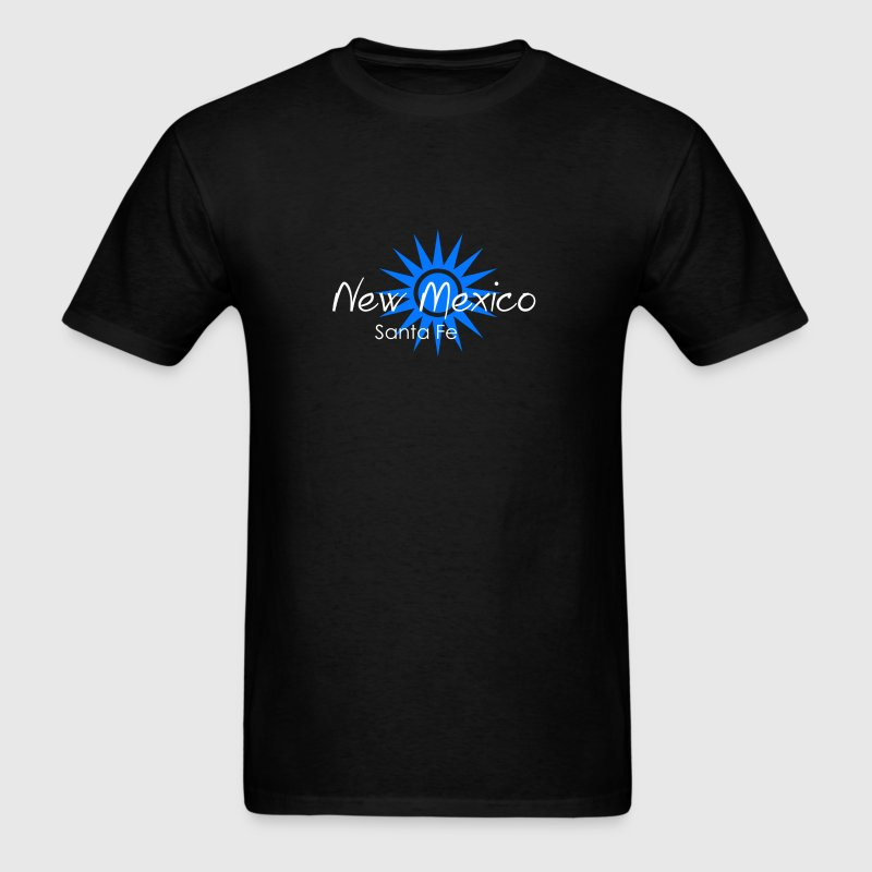 santa fe new mexico T-Shirts - Men's T-Shirt