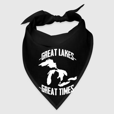 Great Lakes Great Times Bags & backpacks - Bandana
