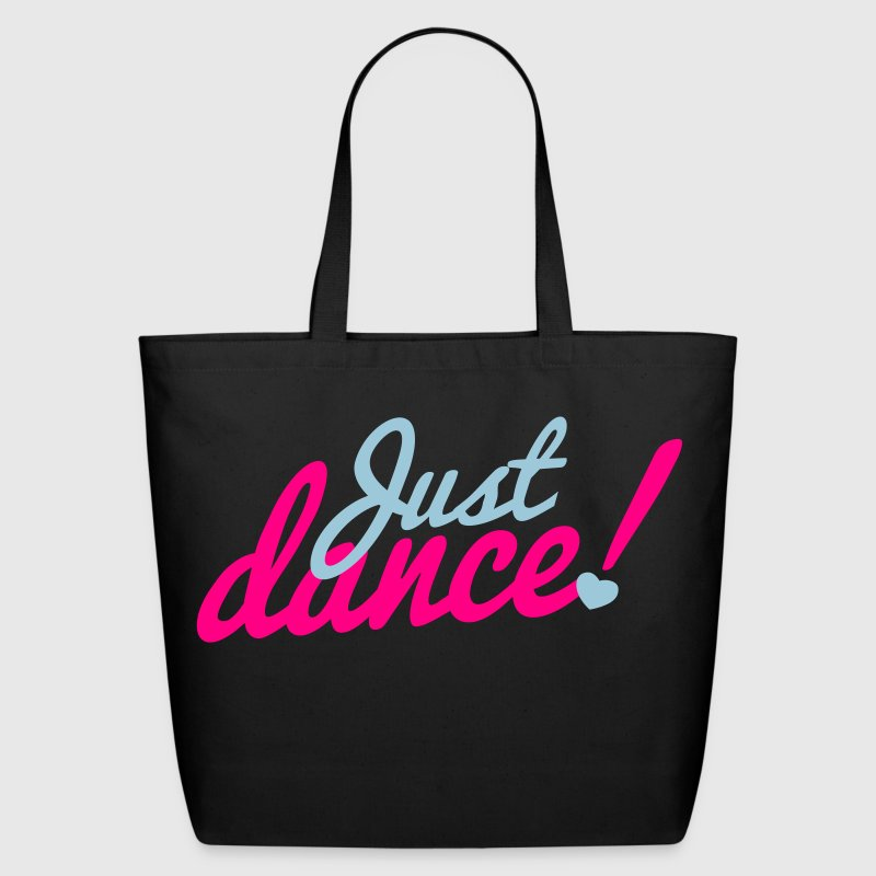 Just Dance! Bags & backpacks - Eco-Friendly Cotton Tote