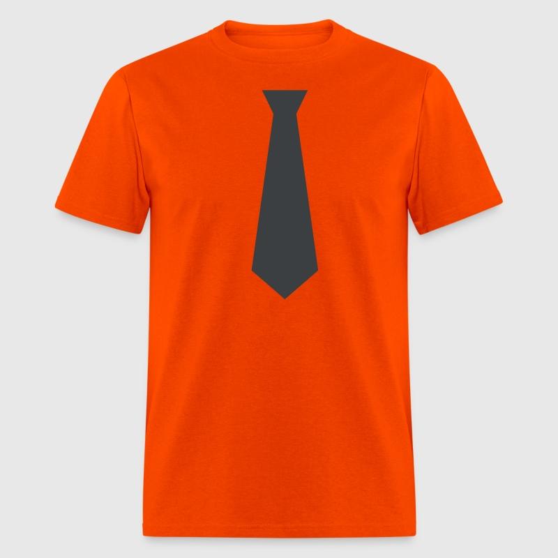 black tie T-Shirt | Spreadshirt