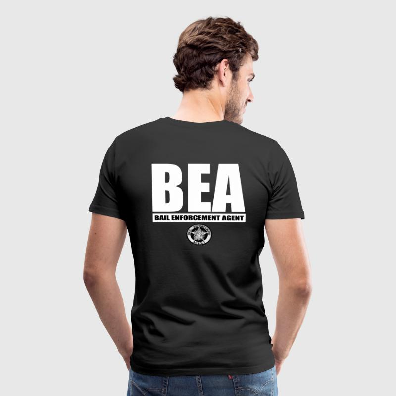 BEA (Bail Enforcement Officer) - Men's Premium T-Shirt