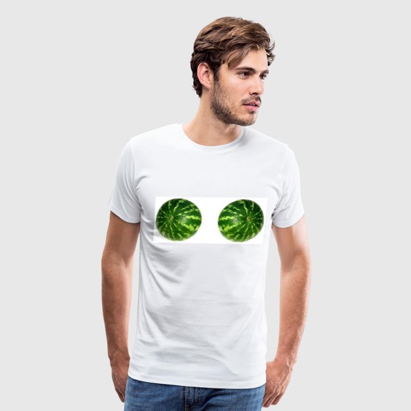 Melons - Men's Premium T-Shirt