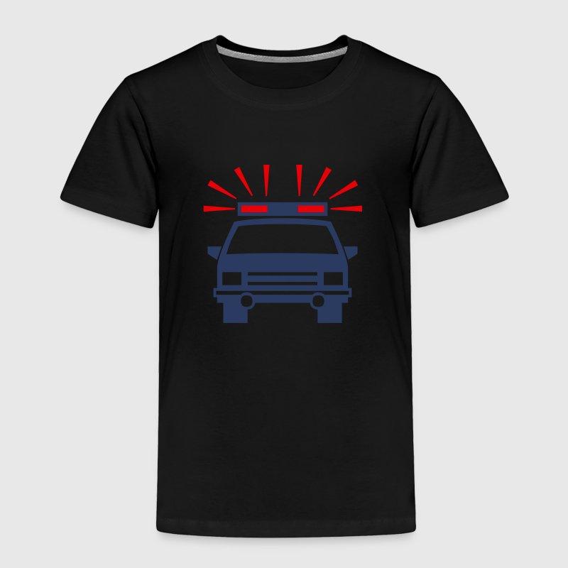 police T-Shirt   Spreadshirt