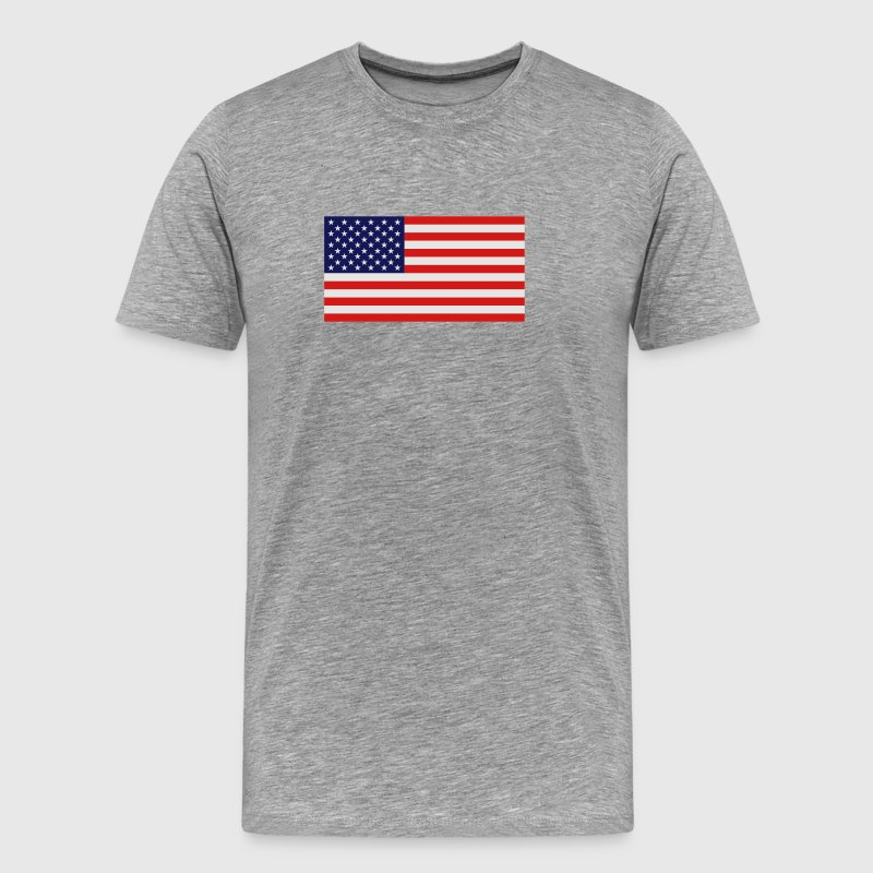 July 4th Shirt - Men's Premium T-Shirt