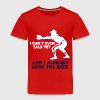 Red Love Red Sox Boston Toddler Shirts - Toddler Premium T-Shirt