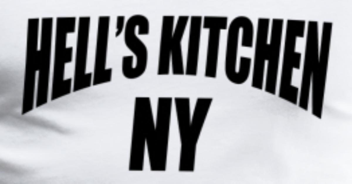 Hell S Kitchen Color Jackets