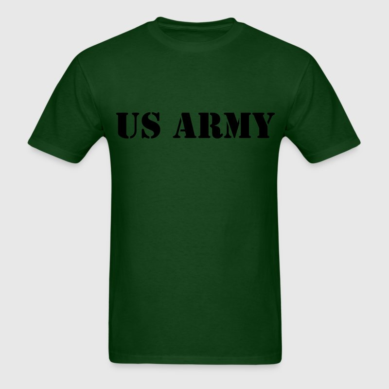us army - Men's T-Shirt
