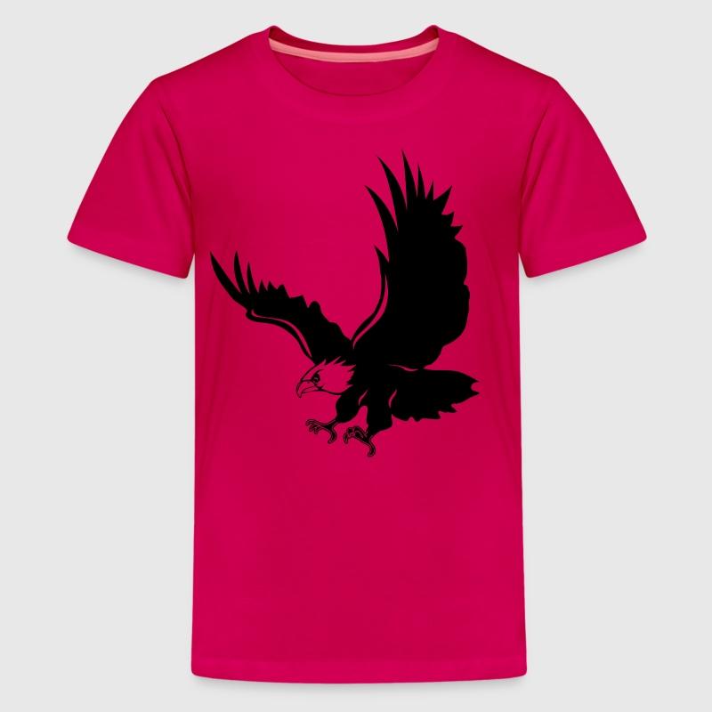 Eagle usa t shirt spreadshirt for T shirt design usa