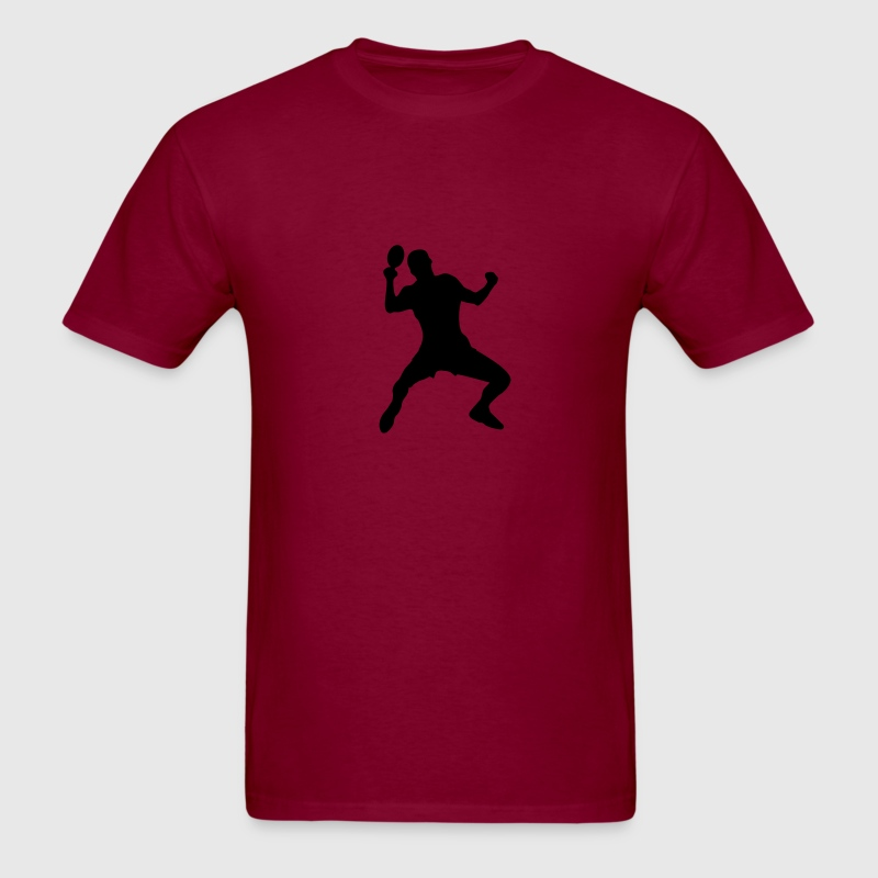 Table tennis male T-shirt - Men's T-Shirt