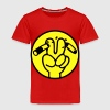 Peace Anti Smoking Sign Toddler Shirts - Toddler Premium T-Shirt
