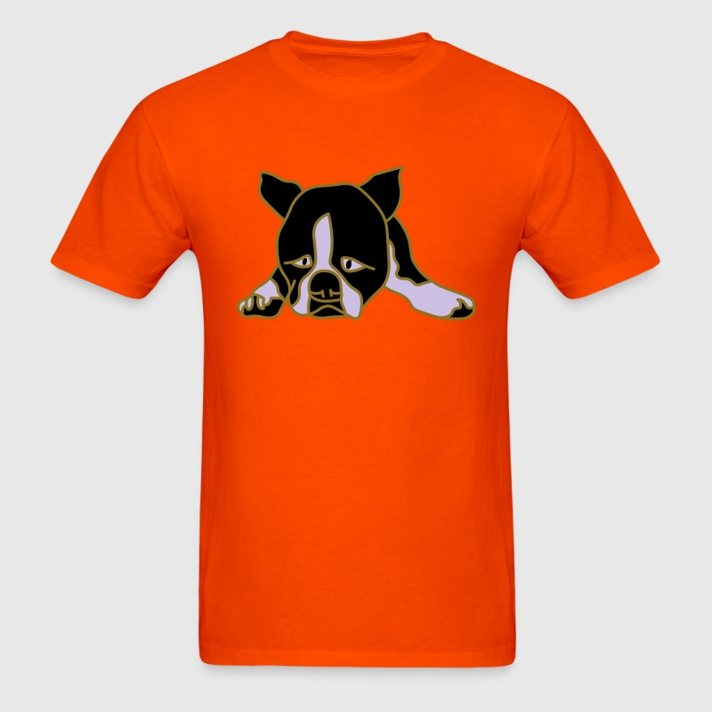 Sad Puppy T-Shirts - Men's T-Shirt