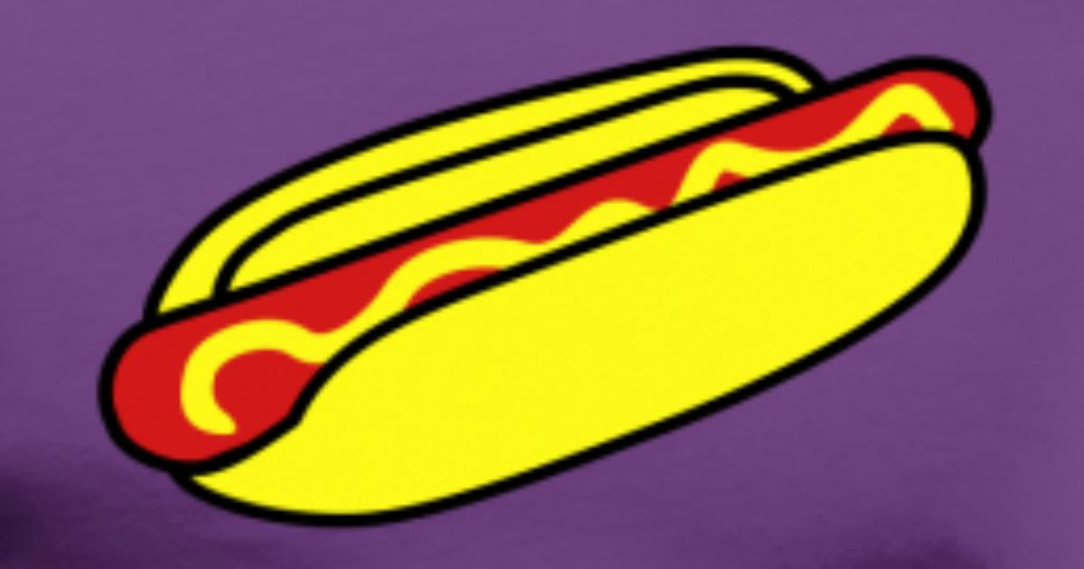 Hot Dog Sleeves For Sale
