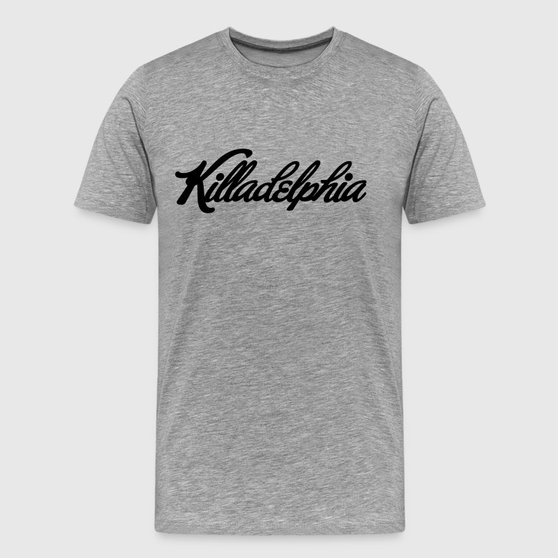 KILLADELPHIA T-Shirts - Men's Premium T-Shirt