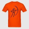 Olympic Archery T-Shirts - Men's T-Shirt