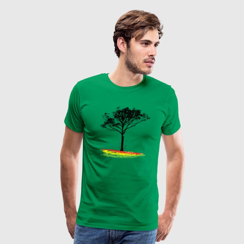 Tree of Life - Men's Premium T-Shirt