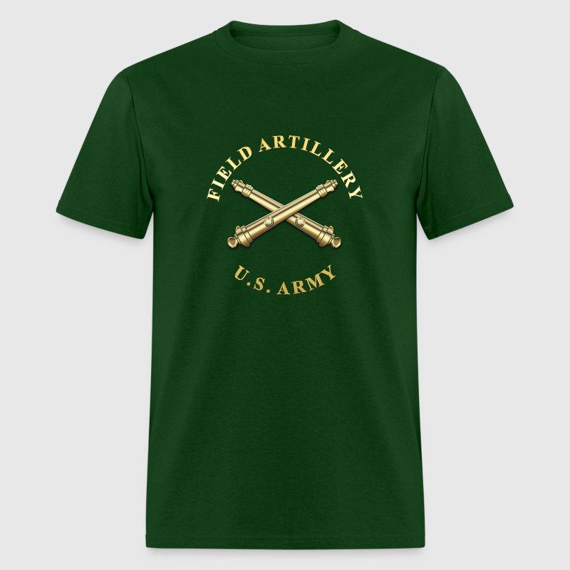 Field Artillery T Shirt Designs
