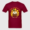 Happy Thanksgiving T-Shirts - Men's T-Shirt