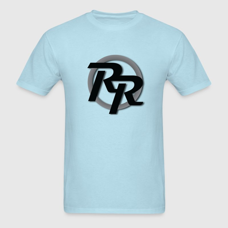 Official RR Logo T-Shirts - Men's T-Shirt