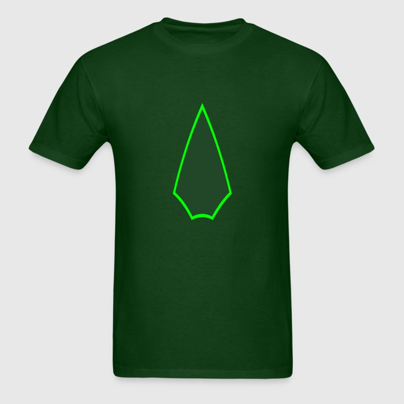 Arrow logo T-Shirts - Men's T-Shirt