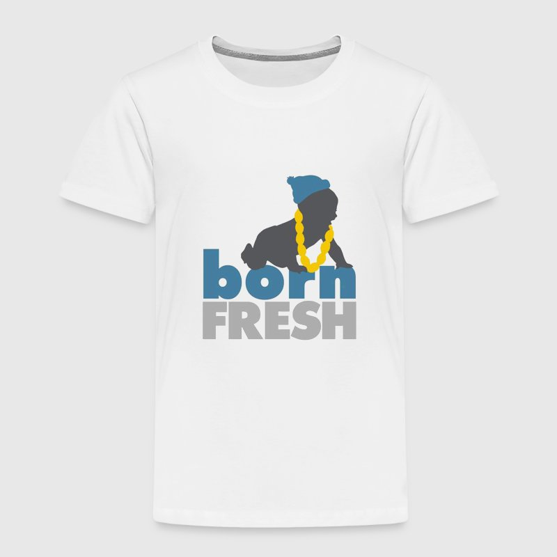 Born Fresh Baby & Toddler Shirts - Toddler Premium T-Shirt