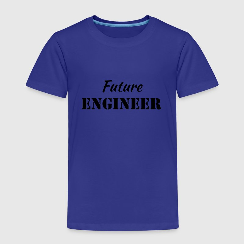 Future Engineer Baby & Toddler Shirts - Toddler Premium T-Shirt