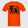 Enduro Cross Kit Shirt - Men's T-Shirt