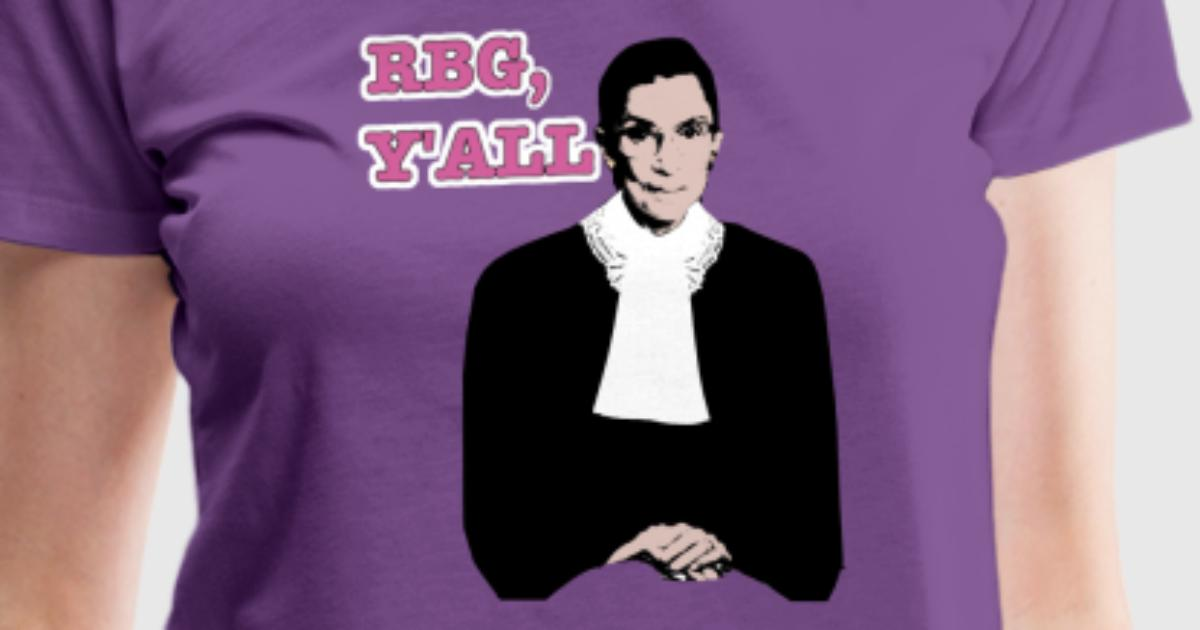 Cool Notorious RBG Shirt T Shirt