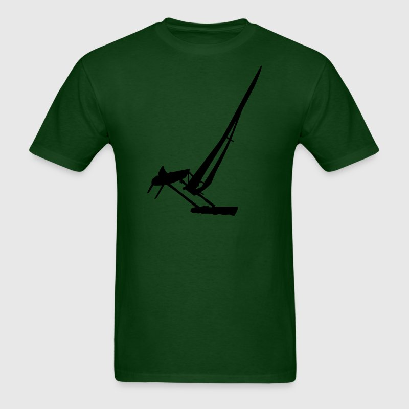 catamaran T-Shirts - Men's T-Shirt