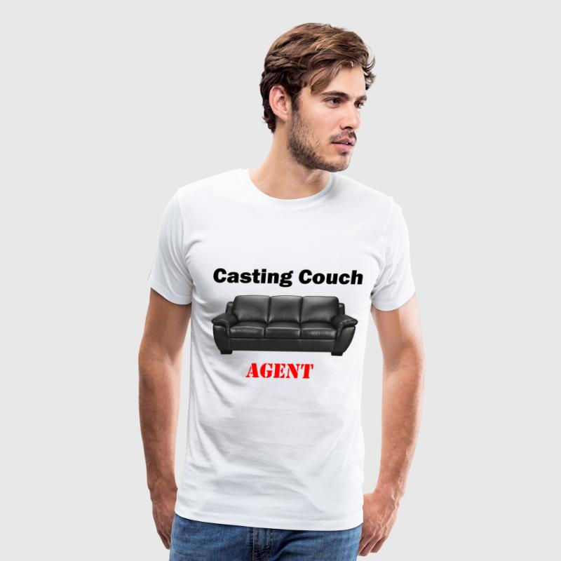 Casting Couch Agent T-Shirt | Spreadshirt