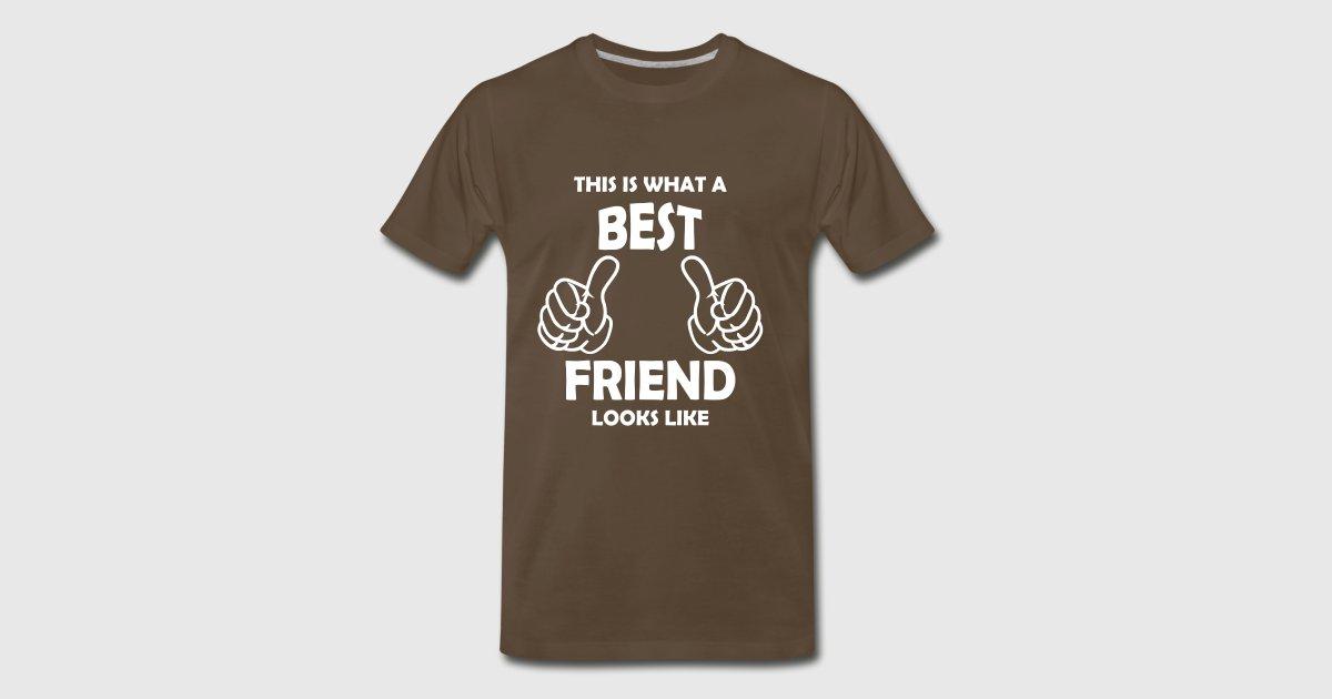 Best Friend T-Shirt   Spreadshirt