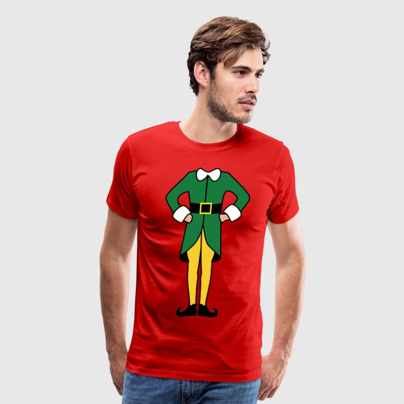 Elf Body - Men's Premium T-Shirt