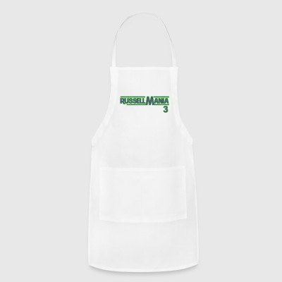 Russell Mania T-Shirts - Adjustable Apron