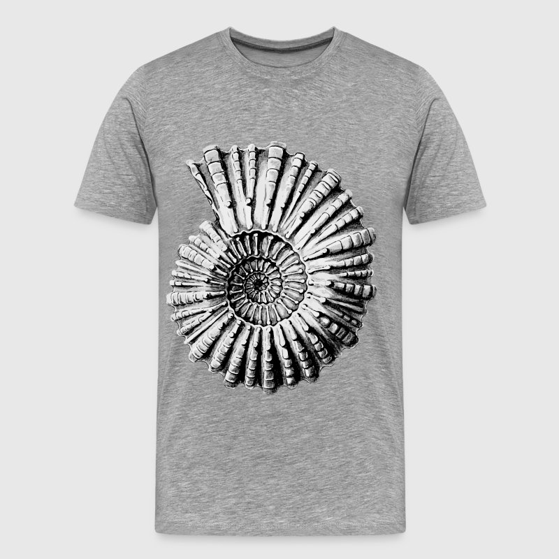 Ammonite T-Shirts - Men's Premium T-Shirt