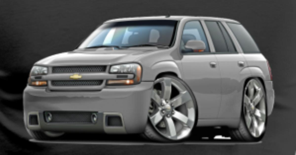 Return Of Chevy Trailblazer Autos Post