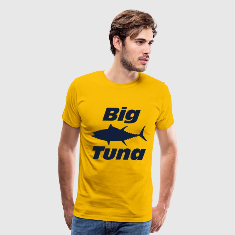 Big Tuna Office T-Shirts - Men's Premium T-Shirt