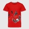 Winchester Bros Hunting Evil since 1983 Toddler Shirts - Toddler Premium T-Shirt