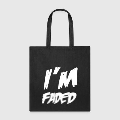 im_faded T-Shirts - Tote Bag