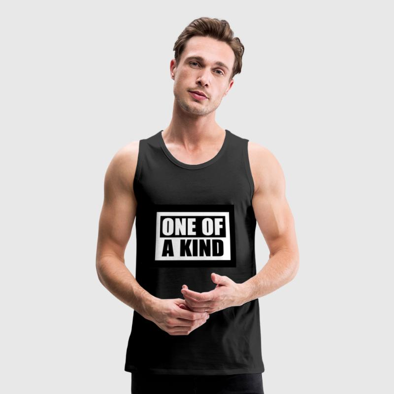 G-Dragon One Of A Kind Tank - Men's Premium Tank