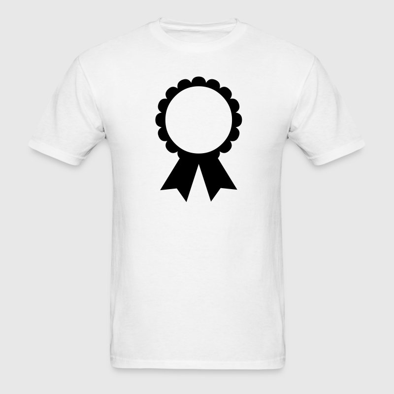 Winning Ribbon Medal 1c - Men's T-Shirt