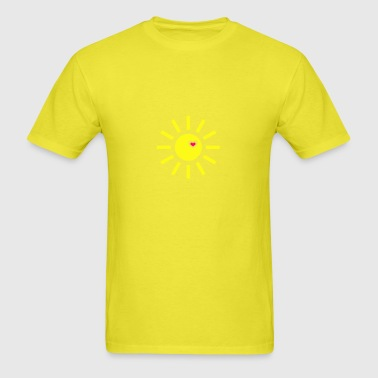 Lemon 620660_7772673_sun2_orig Baby Body - Men's T-Shirt