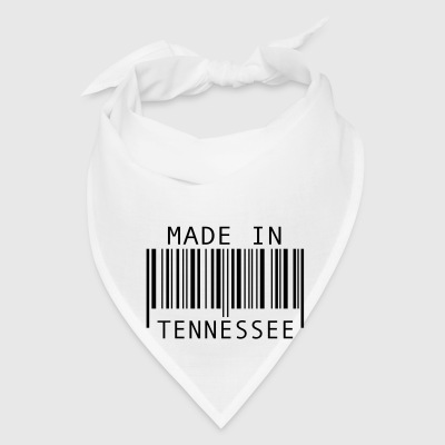 Creme Made in Tennessee Bags  - Bandana