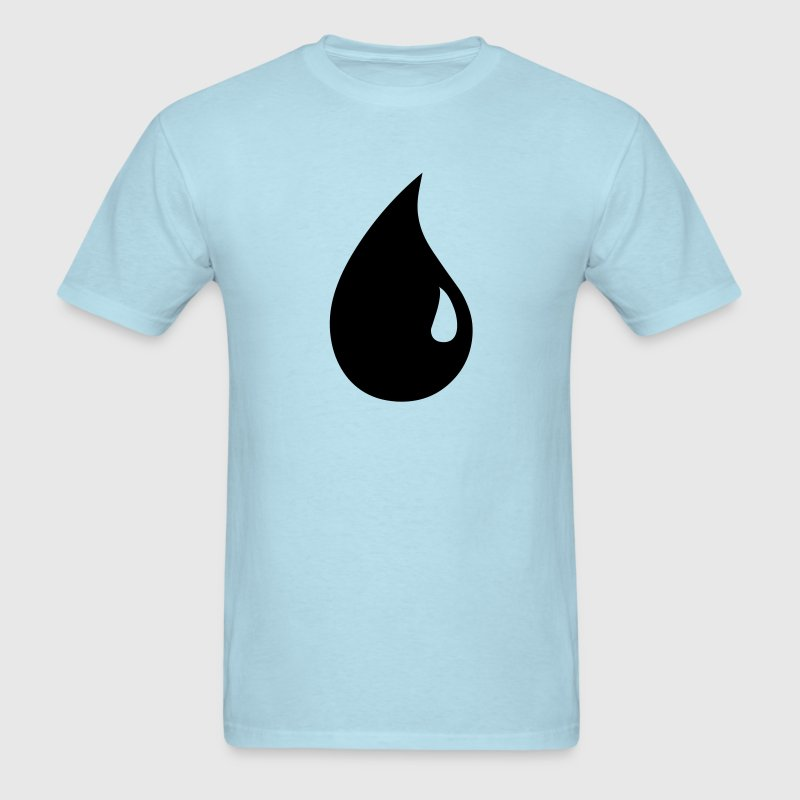 MTG Blue Mana T-Shirts - Men's T-Shirt
