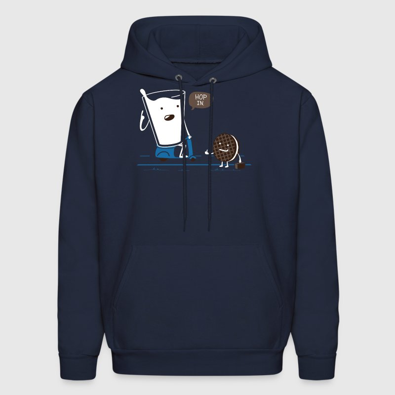 The Milky HighwayHoodie - Men's Hoodie